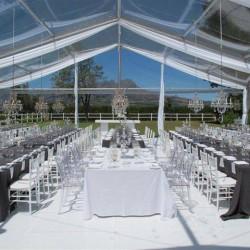 Aluminium Tents Manufacturer Durban