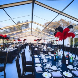 Aluminium Tents For Sale SA