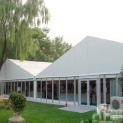 Premium Aluminium Tents For Sale
