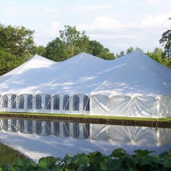 Peg and Pole Tents Manufacturers South Africa