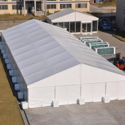 Storage Warehouse Tents Manufacturers South Africa