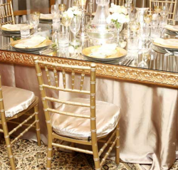 Tiffany Chairs Manufacturer