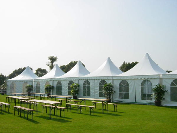Discount Pagoda Tents For Sale