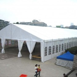 Aluminium Tents Supplier South Africa