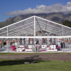 Discount Frame Tents Manufacturer
