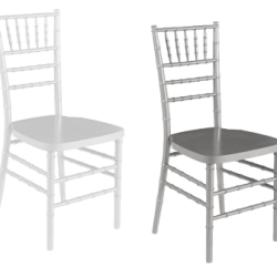 Wedding Tiffany Chairs