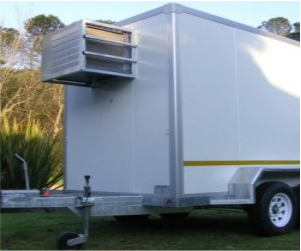 Premium Mobile Chillers For Sale