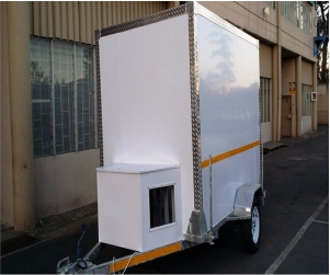 Discount Mobile Chillers For Sale