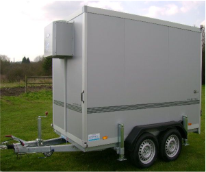 Mobile Chillers Manufacturer South Africa